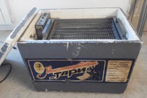 старый инкубатор