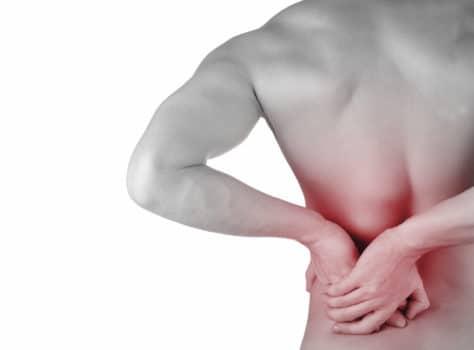 Страусиный жир поможет при болях в мышцах